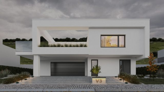 8个建筑相关的网站设计欣赏